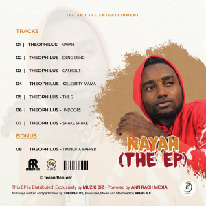 Nayah (THE EP)
